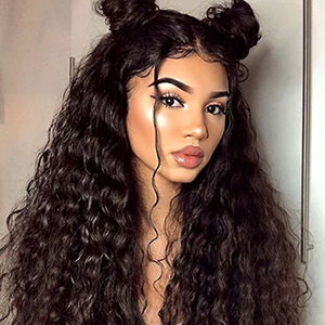 water hair bundles