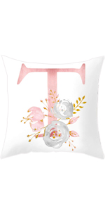 Pillow cover T