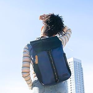 Backpack, Sherpani Pace