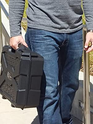 carry case travel case hard shell