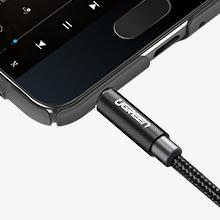 UGREEN 3.5mm Adudio Cable