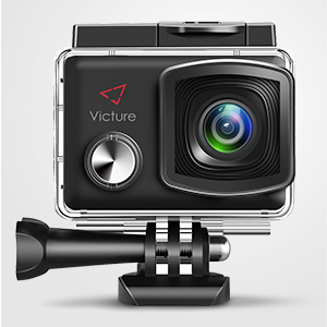 action camera wifi