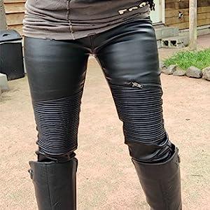 women pants black
