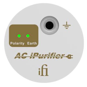 ifi, ifi audio, ipurifier, mains purifier, mains ipurifier, ifi ipurifier ac, ifi acipurifier mains