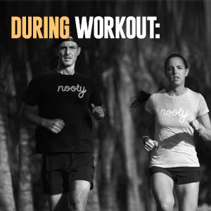 endurance training restore energy during long training