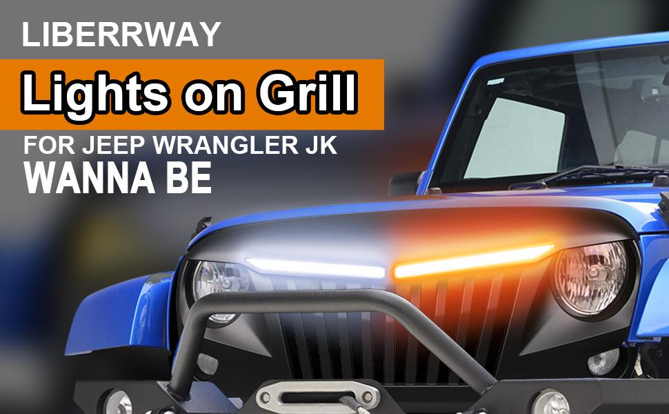 wrangler grill