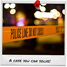 not real life cold cases to solve