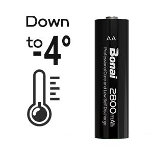 単3形 充電池 充電式ニッケル水素電池