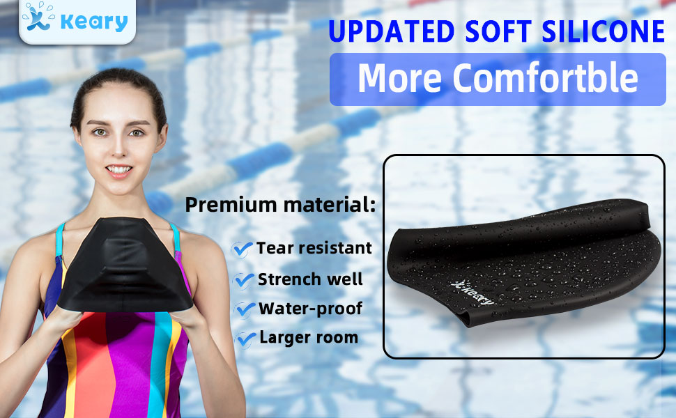 thicker anti-slip tear resistance comfortable fit