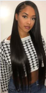 13x4 wig