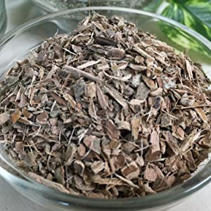 Organic Dried Herbs