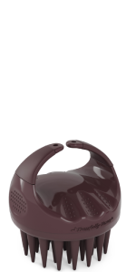 Tressfully Yours MassagePro Brush (Orchid Purple)