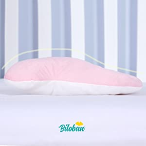 baby pillow for flat head