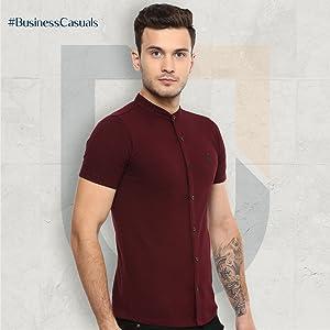 Men cotton Shirt;TShirt for casual;Men TShirt casual stylish;Tshirt for men latest;Polos for men