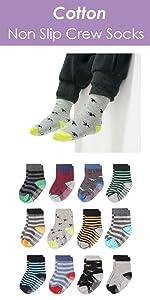 baby non slip socks