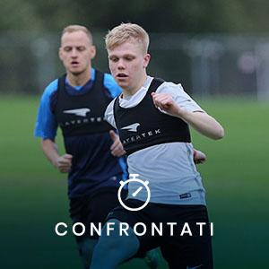 su iPhone e Android L Pettorina GPS con App per Tracciare e Analizzare la Tua Prestazione CATAPULT PlayerTek Football Tracker