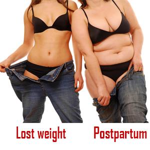 postpartum waist trainer