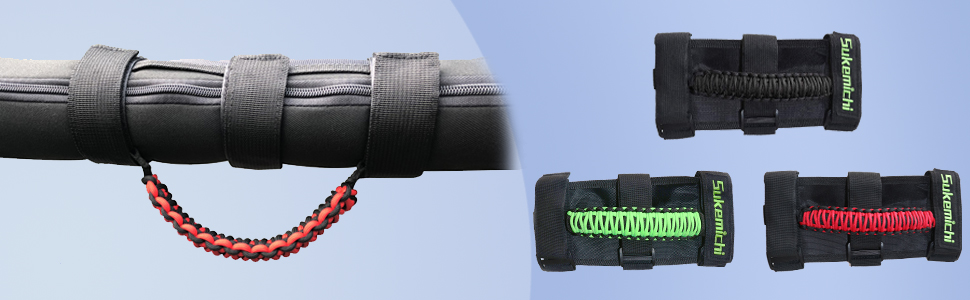 Grip Handle for Jeep Wrangler