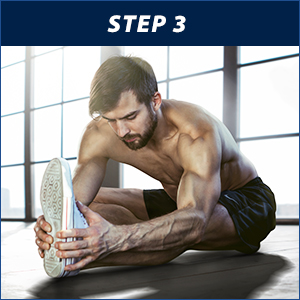 Ageless Male Max Workout
