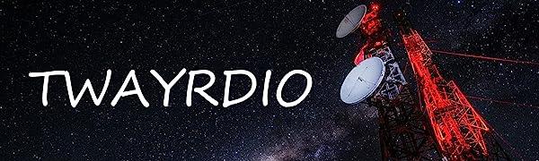twayrdio logo