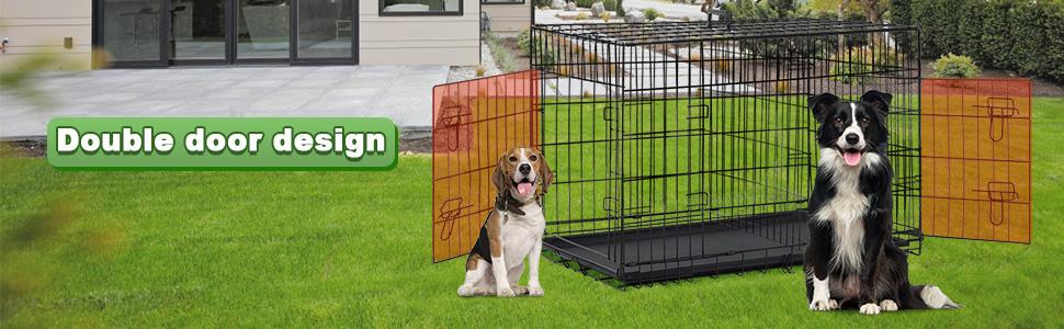 Dog_crate_dog_kennel_dog_cage_12