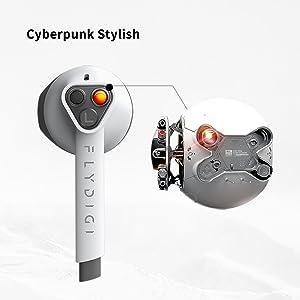 cyberpunk stylish