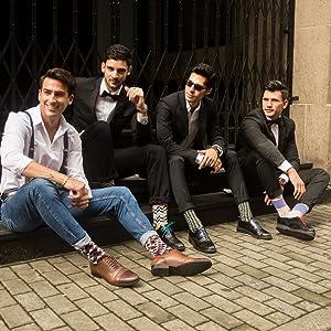 crazy socks for men