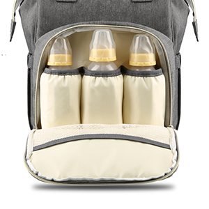 Diaper Bag Multi-Function Waterproof Travel Backpack Nappy Bags for Baby Care Large Capacity