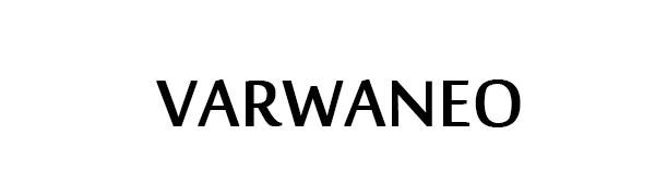 Brand:VARWANEO