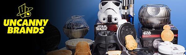 Uncanny Brands Star Wars Banner