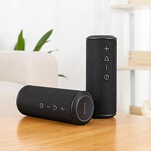 Bluetooth speaker 7