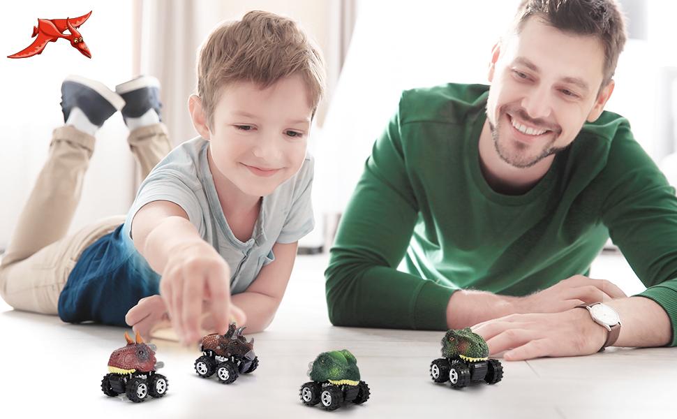 dinosaur toys for boys