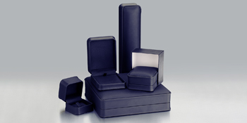 Wellingsale Jewelry Boxes