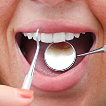 dental hygiene pick set