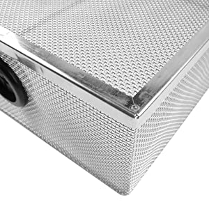Faraday Cage for WiFi Router Modem