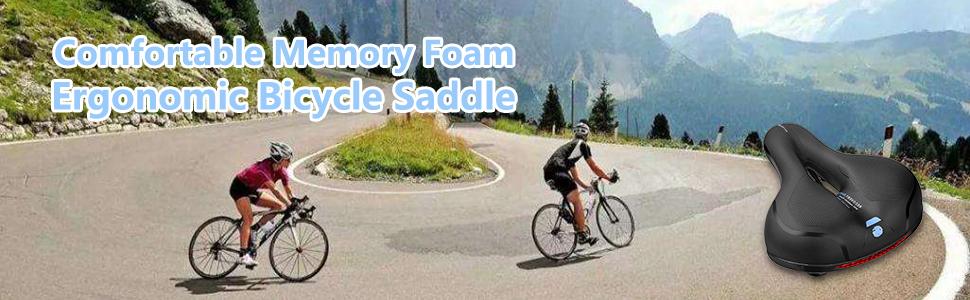 Sella per Bicicletta Sella per Bici