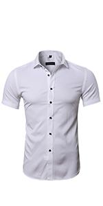 ワイシャツ メンズ 半袖