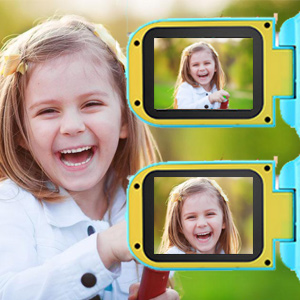 kids DV camera