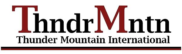thunder mountain international