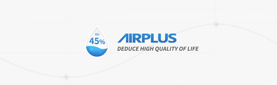 AirPlus dehumidifier-1