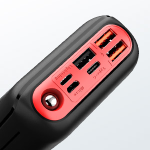 Recharge 2X Faster