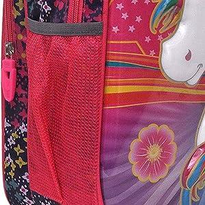 unicorn bag school bag
