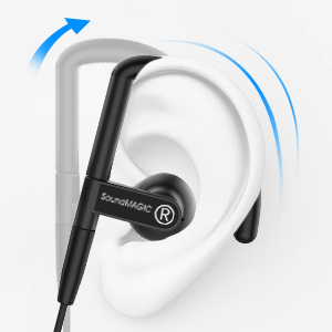 Sports Headphones with Microphone