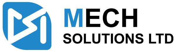 mech solutions logo