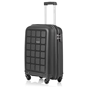 tripp, holiday 6, large suitcase, medium suitcase, cabin luggage, lightweight suitcases, hard case