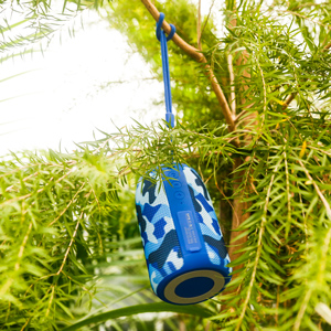 outdoor camping speaker
