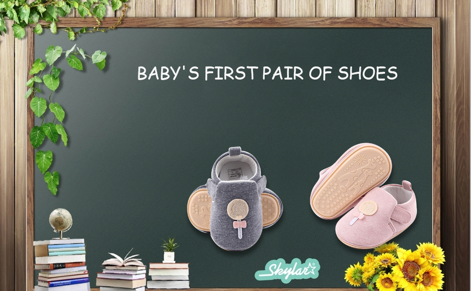 Cute Lovely baby shoes