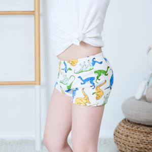 Increased trendy underwear for boys:
