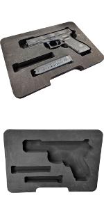 glock 19 17 43 tool bb gun glockglock airsoft pistol accessories armorer kit armorers bag blowback