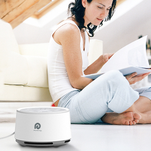 Noise Machine for Relaxation